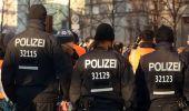 Atac armat Germania: Două persoane au murit, alte câteva sunt grav rănite