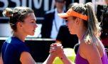 Turneu WTA Roma. Simona Halep umilită de Elina Svitolina în finala de la Foro …