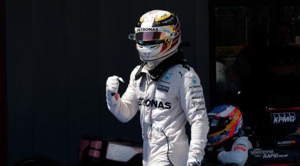 Formula 1: Lewis Hamilton a câștigat Marele Premiu al Spaniei