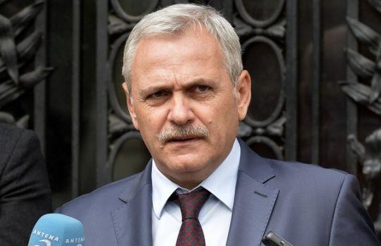 Liviu Dragnea a lansat un atac dur la adresa Corinei Crețu: Este o mincinoasă! A votat împotriva României