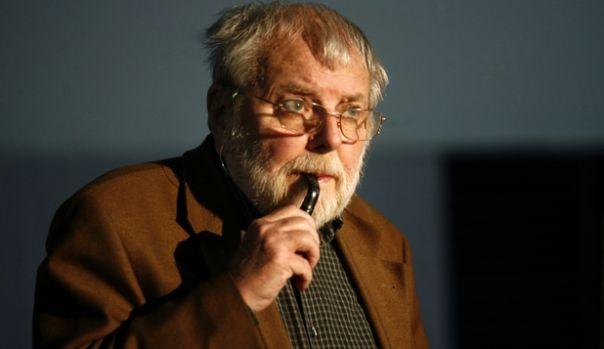 Regizorul Lucian Pintilie a murit! Marele regizor era internat la spitalul Elias din Capitală