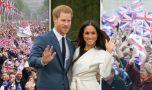 Nunta regală. Prințul Harry și Meghan Markle s-au căsătorit! Live Video