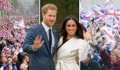 Oficial! Prințul Harry și soția sa, Meghan Markle, renunță la titlurile reg…