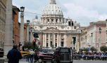 Vatican: Alertă cu bombă în zona Bazilicii Sfântului Petru