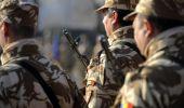 Constanța: Un caporal dintr-o unitate militară s-a împușcat în cap cu arma din dotare