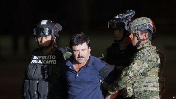 El Chapo pusese ochii pe Miss Universe! Ce a vrut să facă traficantul cu celebrul concurs de frumusețe