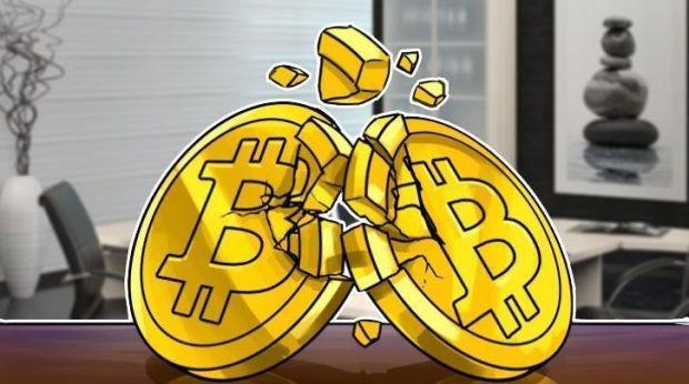 Bitcoin este în picaj. Crypto moneda scade la cel mai mic nivel din februarie