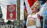 CM Rusia 2018. Burger King s-a făcut de râs cu o campanie dedicată Cupei Mond…