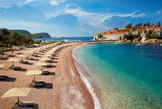 Care sunt cele mai ieftine destinații din Europa pentru o săptămână de vacanță la mare