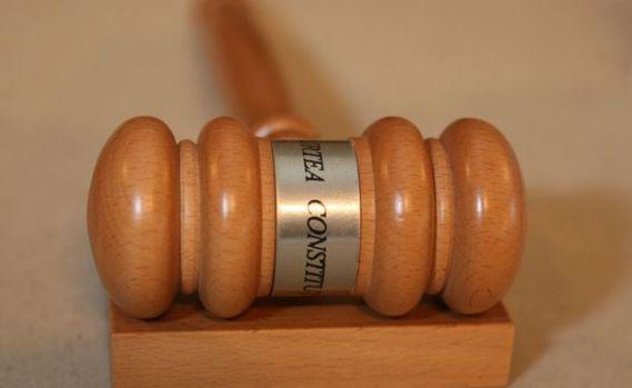 ccr, sesizare respinsa, legea referendumului, klaus iohannis