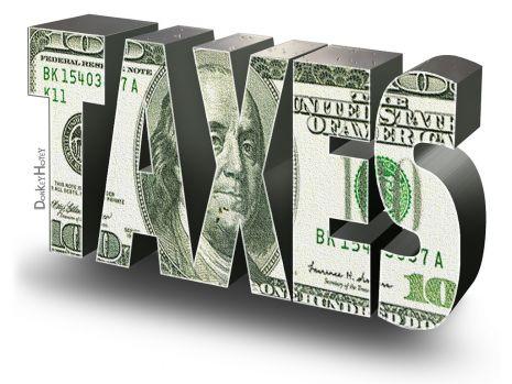Cele mai ridicole taxe impuse pe care anumite țări le impun locuitorilor