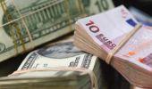 Curs valutar. Euro a explodat la început de săptămână