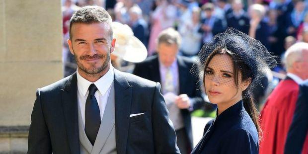 """David Beckham divorțează? Fostul fotbalist vorbeşte despre mariajul """"dificil"""" cu Victoria"""