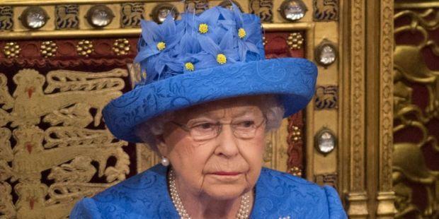 Regina Elisabeta a IIa a luat o decizie referitoare la distanțarea de familia regală a ducilor Harry și Meghan