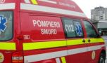 București: Un bărbat a fost rănit în urma unei explozii