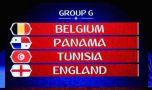 CM Rusia 2018. Anglia și Belgia debutează la turneul final al Cupei Mondiale. …
