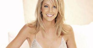 Heather Locklear, actrita americana, spital de nebuni, sinucidere, melrose place