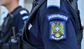 Olt. Un jandarm din Scornicești s-a împuşcat cu pistolul din dotare