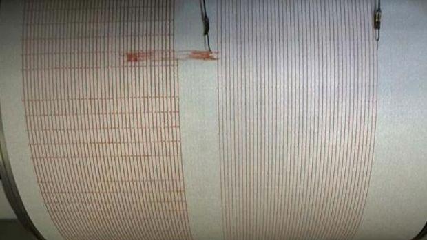 Cutremur la Buzău în această după amiază