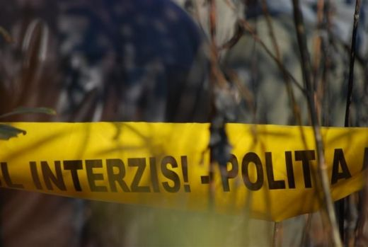 Buzău: Sinucidere la spitalul județean din oraș