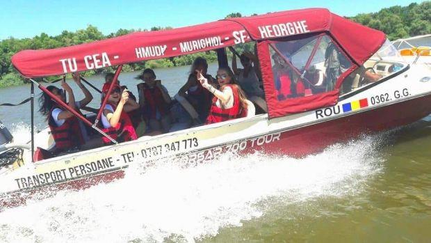 Delta Dunarii – viziteaza cu barca muzeul biodiversitatii