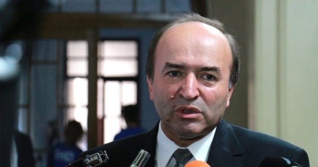UDMR solicită remanierea lui Tudorel Toader: Vom vota împotriva ministrului Justiției!