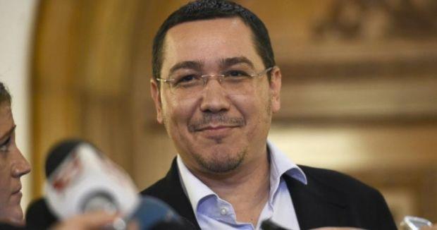 Victor Ponta a renunțat oficial la mandatul de europarlamentar! Cine va merge în locul său la Bruxelles