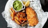 Cum se prepară fish and chips! Celebra și delicioasa rețetă este atât de simplu de realizat