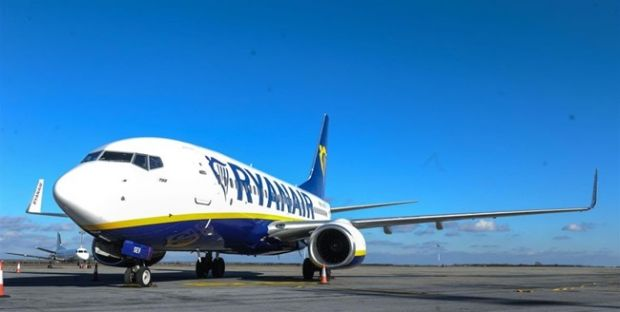 Avertizare MAE pentru Spania! Grevă Ryanair pe 27 și 29 septembrie. Zboruri modificate