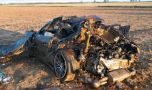 Dâmbovița: Ce au descoperit polițistii în mașina unui șofer decedat într-…