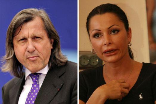 Brigitte Sfăt i-a trimis lui Cătălin Cazacu poze în costumul Evei! Foto în articol