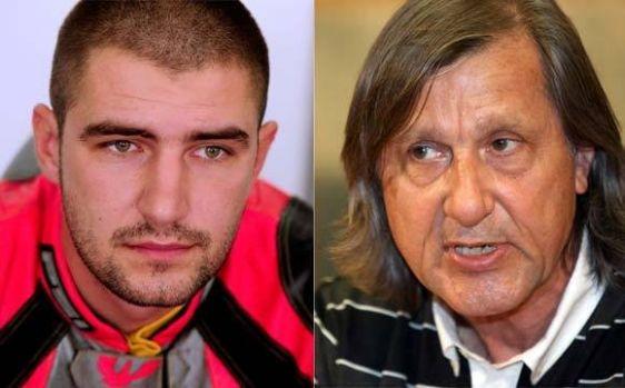 I-a sărit muștarul! Cum l-a convins Ilie Năstase pe Cătălin Cazacu s-o lase în pace pe Brigitte Sfăt