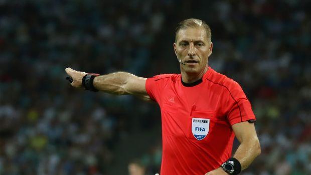 CM Rusia 2018. Finala dintre Franța și Croația va fi arbitrată de argentinianul Nestor Pitana