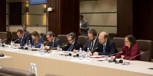 Comisia de la Veneția a făcut o serie de recomandări ferme României