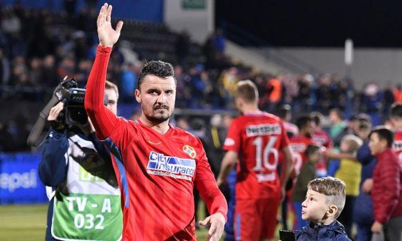 Constantin Budescu are un mare regret la plecarea de la FCSB! Ce spune și de Gigi Becali