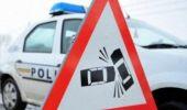 Vâlcea. Doi oameni au murit în urma unui accident rutier grav