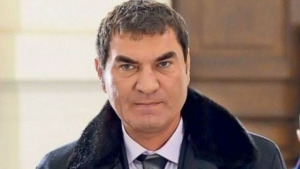 Cristi Borcea are de executat 7 ani și 6 luni de închisoare! Decizia Curții de Apel București