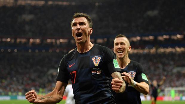 CM Rusia 2018. Croația vs Anglia 2-1 (1-1, 1-0) dp / Modric și compania s-au calificat, pentru prima oară în istorie, în finală