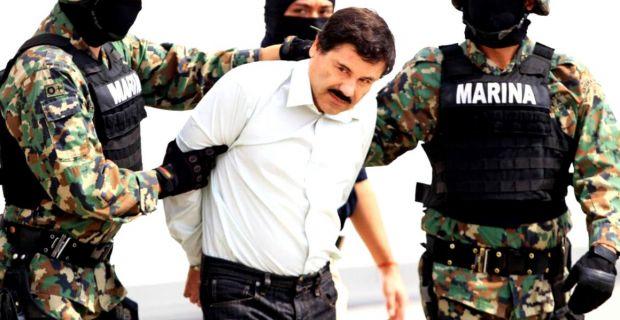 """Cum arată soția celui mai temut traficant de droguri! El Chapo și-a luat o frumusețe """"mortală"""". Foto în articol"""