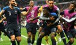 CM Rusia 2018. Franța vs Croația 4-2 (2-1) / Francezii câștigă, pentru a do…
