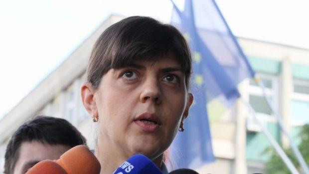 FACIAS a sesizat organele de urmărire penală împotriva Laurei Codruța Kovesi