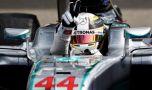 Formula 1. Lewis Hamilton a câștigat Marele Premiu al Germaniei la Hockenheim