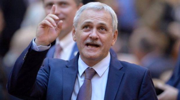 Liviu Dragnea pregătește marea lovitură în ședința Consiliului Național PSD