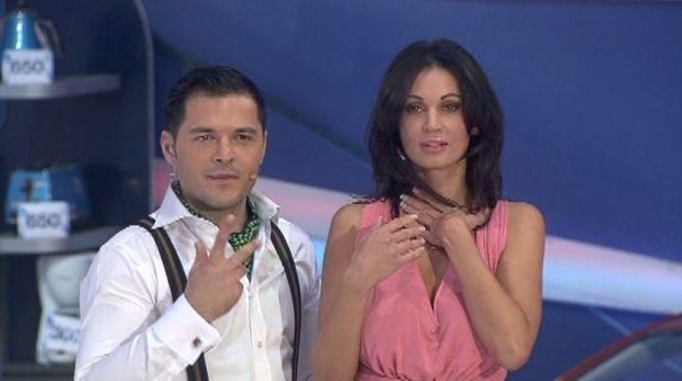 Scandal cu Liviu Vârciu și Nicoleta Luciu în prim plan: Înţelege-te cu nebuna dacă poți!
