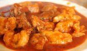 Cum se prepară papricașul de pui. Rețeta tradițională mai mult decât delicioasă