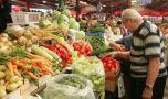 Piața Gorjului, locul unde se găsesc fructe și legume românești de sezon la…