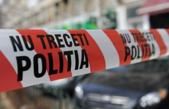 București. Un bărbat s-a prezentat la Poliţie, anunţând că şi-a ucis soţia
