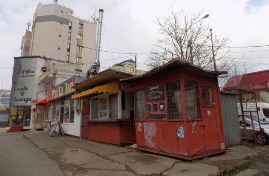 București: O primărie de sector a anunțat că va începe demolarea magaziilor, chioșcurilor și barăcilor