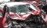 Germania: Șapte români răniți într-un grav accident rutier! Video