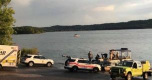 texas, vehicul amfibie, table rock, missouri, 17 morti